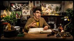 Professeur Feuillage - Les chroniques écologiques