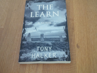 Paperback Copy of The Learn