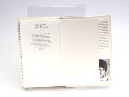 Recenze na knihu: Láska & smetí
