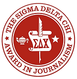 The Sigma Delta Chi Award in Journalism