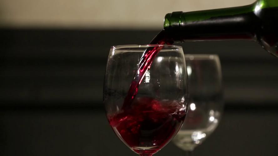 Choisir le vin
