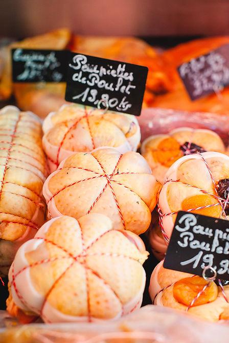 Boucherie Bordeaux charcuterie L'Ecuyer Tranchant Bordeaux