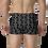 Thumbnail: Saint George Fashion House Shield Black Boxer Briefs
