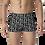 Thumbnail: Saint George Fashion House Black Logo Boxer Briefs