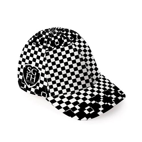 SGFH Mad Black Cap