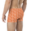 Thumbnail: Saint George Fashion House Orange Logo Boxer Briefs
