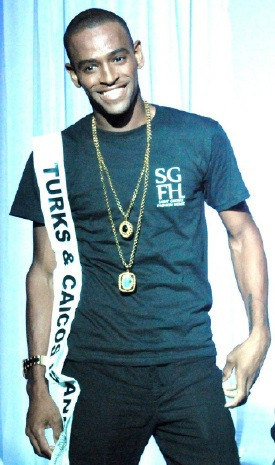 Small Islands Produces Big Talent! Turks & Caicos Own – Kazz Forbes Debuts In New York City
