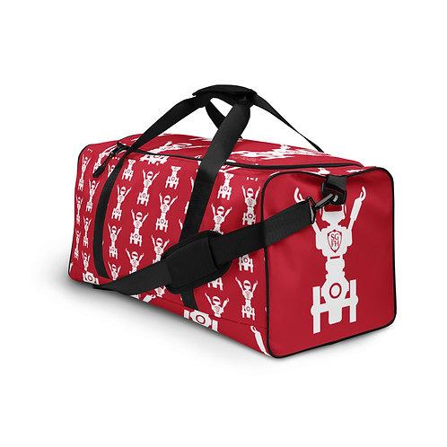 Saint George Fashion House RoBoHeros™ Duffle Bag