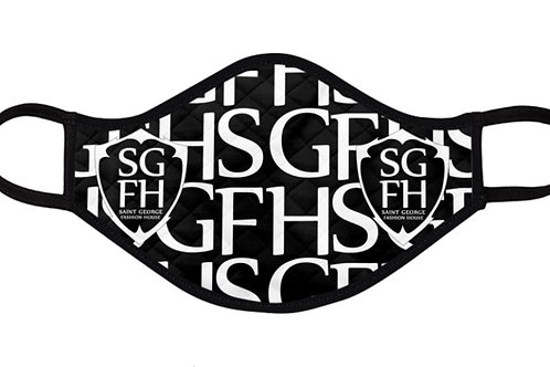 Complimentary SGFH Face Mask