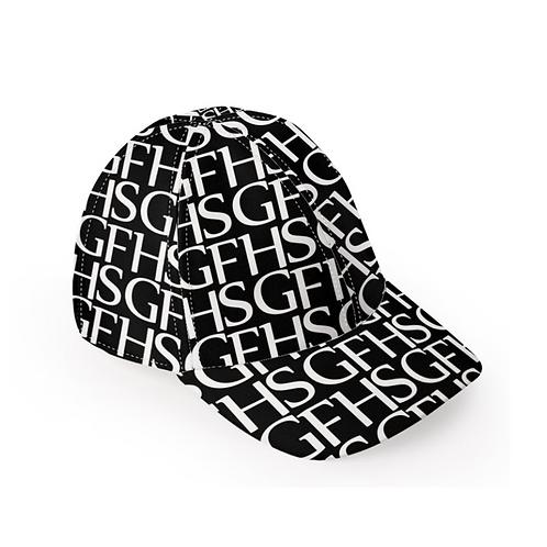 SGFH Loud Black Cap