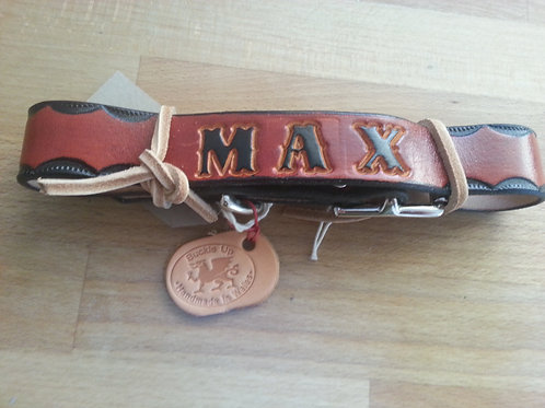 Small Collar - Personalized
