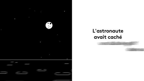 Animation en Motion design pour franceinfo