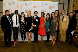 2014 NYPL Young Lions Award