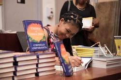 UTUT Book Launch (Sept. 23, 2015)