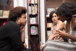 UTUT Book Launch w/ Taiye Selasi (Sept. 23, 2015)