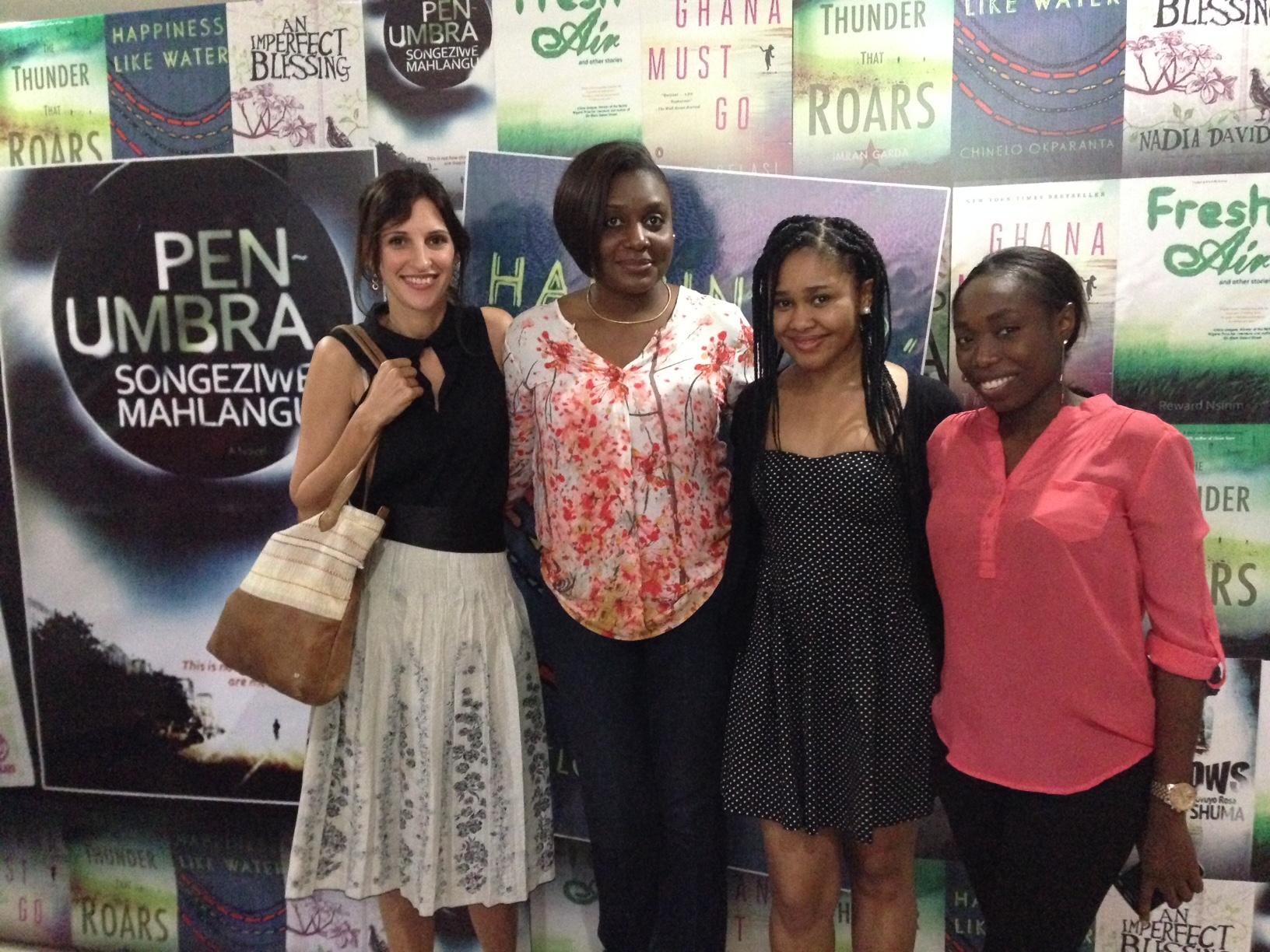 Terra Kulture Book Fair
