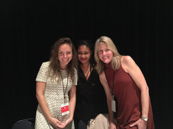 Wordstock with Rebecca Dinerstein and Polly Dugan, November 2015