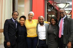 NYU Africa House (May 7, 2014)