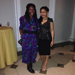 Hurston/Wright Legacy Awards