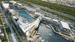 Al Qana - Abu Dhabi