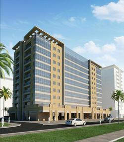 Al Raha Buildings - Abu Dhabi