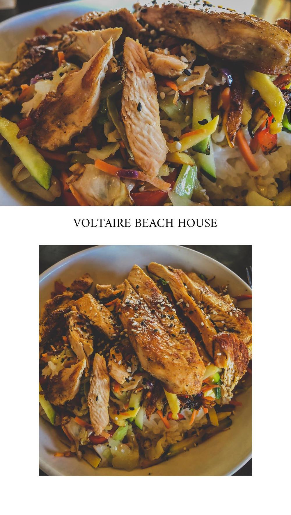 Voltaire Beach House