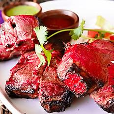 Lamb Chop Tandoori
