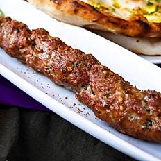 Beef Seek Kabab