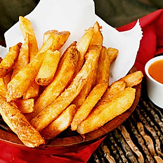 Noori Fries