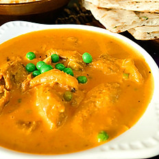 Korma Curry