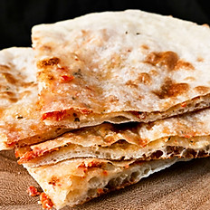 Goat Cheese Naan