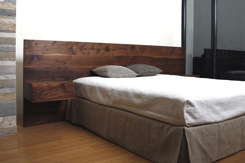 Vargas Bed
