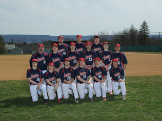 Baseball Championship Set