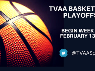 TVAA Basketball Races Heating Up