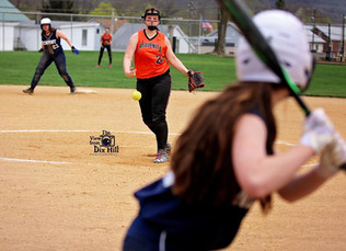 TVAA Softball and Baseball Playoff Picture