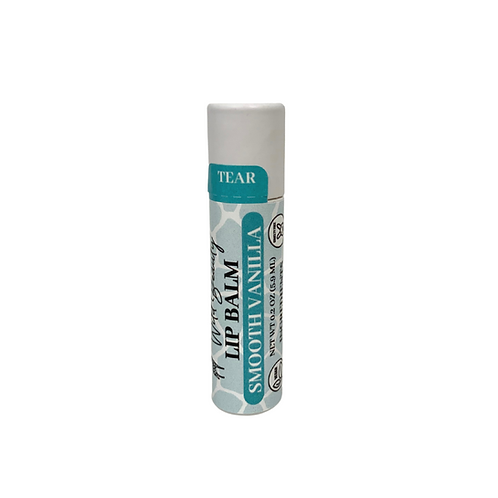 Lip Balm - Smooth Vanilla