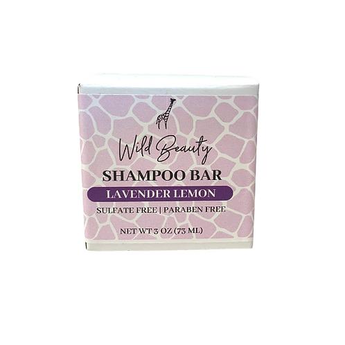 Shampoo Bar - Lavender Lemon