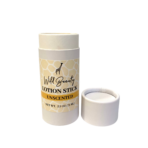Lotion Stick - Unscented