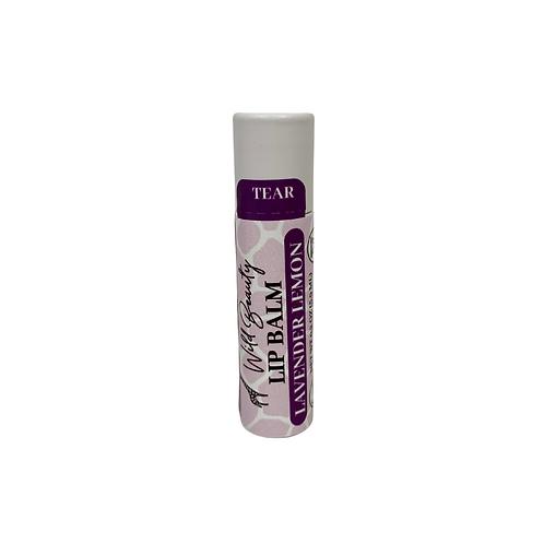 Lip Balm - Lavender Lemon