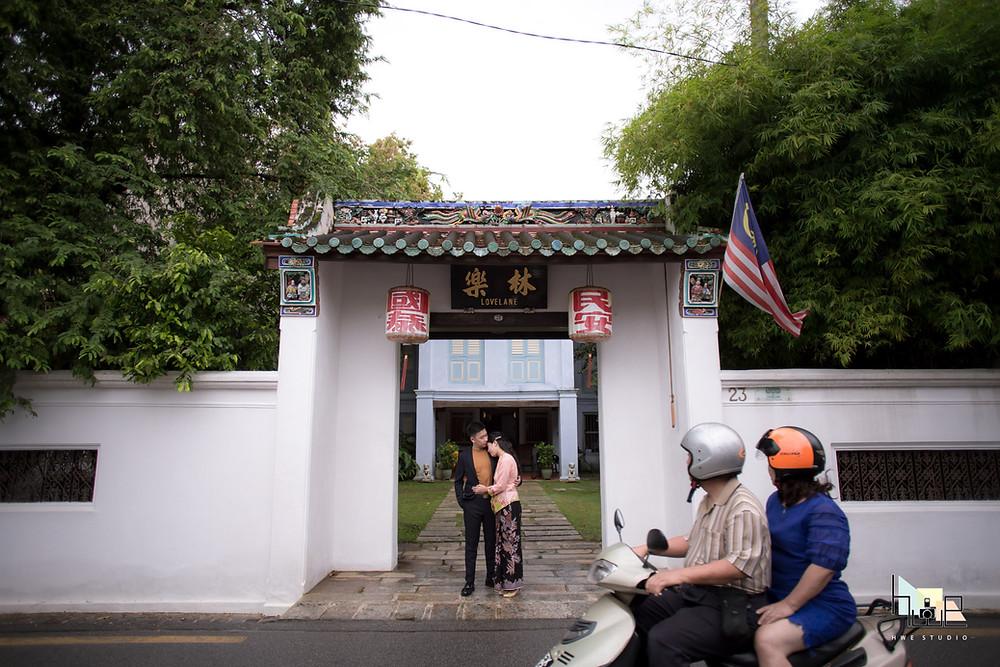 prewedding Malaysia