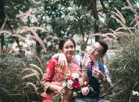 Wedding   Eean & Pei Hua