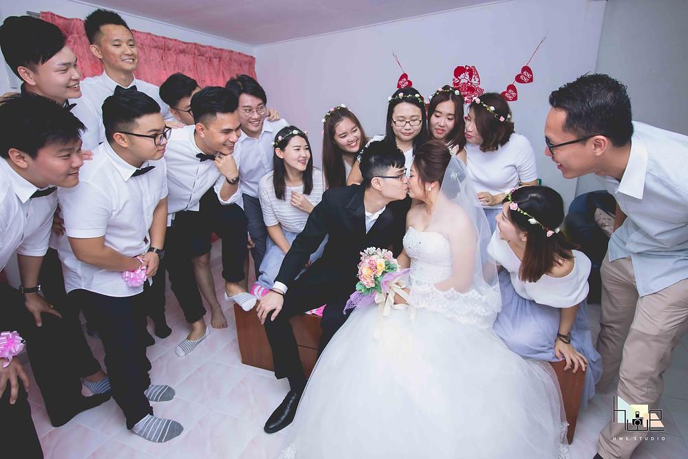 Wedding Ipoh Perak