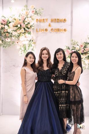 Penang Wedding Videographer