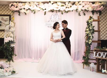 Wedding   Emily & Dashment
