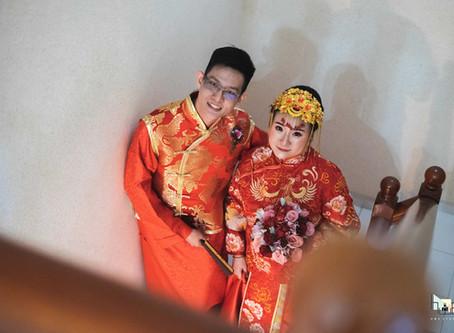 Wedding   Melvin & Ee Ven