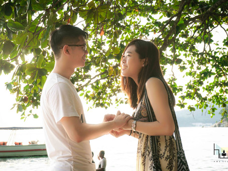 Proposal   Poh Poh & Wen Hao