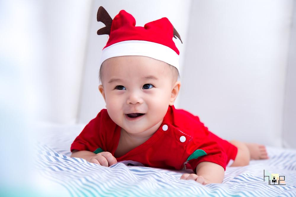 baby portrait photographer
