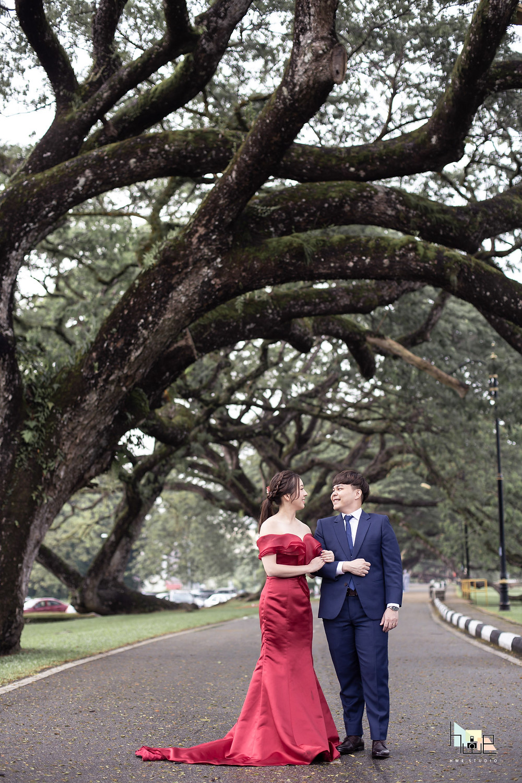 Wedding Photography Taiping