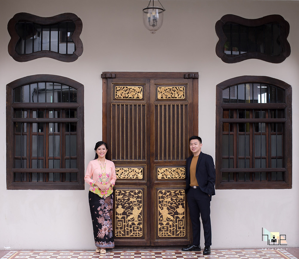 prewedding photographer penang