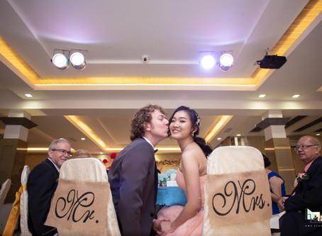 Wedding   Yoke Peng & Anthony